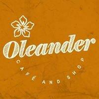 Oleander Smile