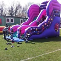 Ace Bouncy Castle Hire Norwich, Norfolk and Suffolk