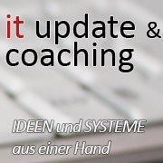it update & coaching