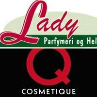 Lady Parfymeri og LIFE Helsekost