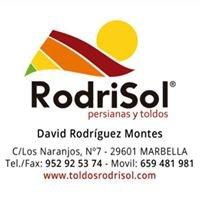 Toldos RodriSol Sistemas de Protección Solar