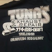 Tuna's Exhaust & Repair
