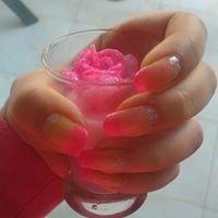 Hand Made Nails