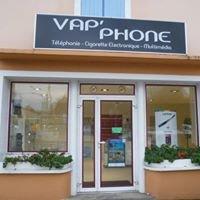 vap-phone.com , La Petite Boutique de la Vape.