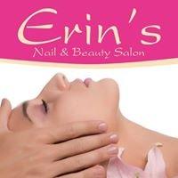 Erin's Nail & Beauty Salon Fareham