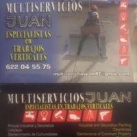 Multiservicios JU-AN