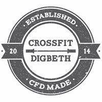 CrossFit Digbeth