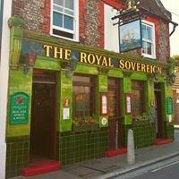 The Royal Sovereign Pub - Shoreham by Sea