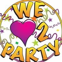 We Love 2 Party