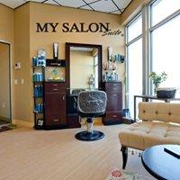 MY SALON Suite of Buckhead