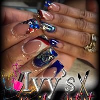 Ivy's Nails