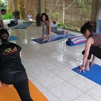 Yoga Retreats to Bali