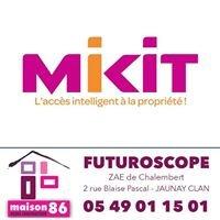 Mikit Poitiers - Maison 86