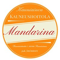 Kauneushoitola Mandarina Kauniainen