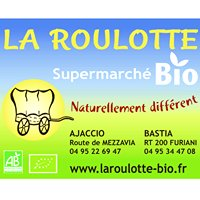 La Roulotte Bastia - Supermarché Biologique