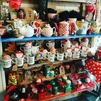 Lady Cupof..thé ou café?