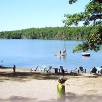 Reid's Lake Campground