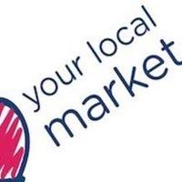 Sleaford market