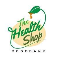 Rosebank Health Shop - At The ZONE