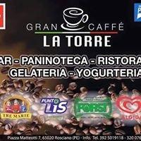 Gran Caffe La Torre