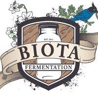 Biota Fermentation