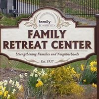 Family Resources - Family Retreat Center