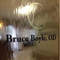 Bruce Boyle, OD