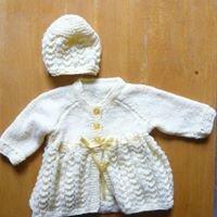 Geansaí Beag - Little Jumpers Knitwear