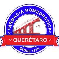 Farmacia Homeopática Querétaro