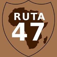 Rutas Por África