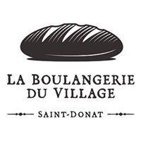 La Boulangerie du Village à St-Donat