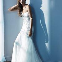 Stilissima, Tax Free Wedding Dresses from Finland