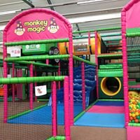 Monkey Magic Party & Play Centre