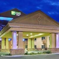 Holiday Inn Express Merced - Yosemite Natl Pk Area
