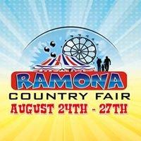 Ramona Country Fair