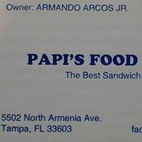 Papi's Food Market