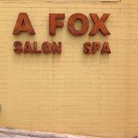 A Fox Hair Design