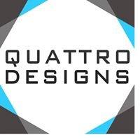 Quattro for architectural and interior designs