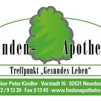 Linden-Apotheke, Neunburg v. W.