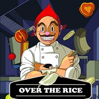 Over the Rice