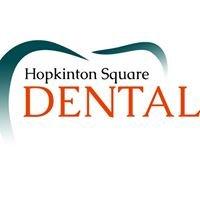 Hopkinton Square Dental
