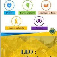 LEO CLUB ABIDJAN SOLEIL