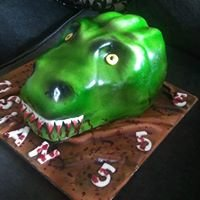 Tracy Does Cakes