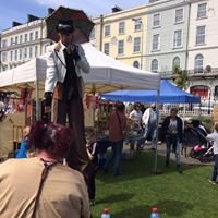 Cobh Summer Swing Events