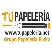 TuPapeleria.Net - Papelería Elvira
