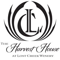 The Harvest House at Lost Creek Winery