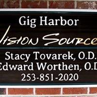 Gig Harbor Vision Source