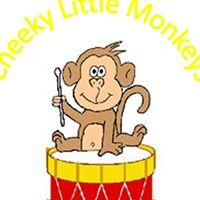Cheeky Little Monkeys Music and Parties - Oxfordshire