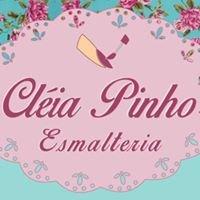 Cléia Pinho Esmalteria