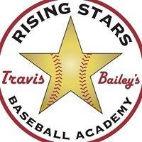 Travis Bailey's Rising Stars
